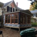 Residential Additions in Essex, MA